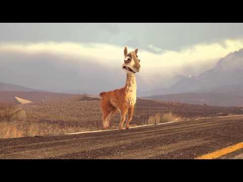 Lama Drama,Full Movie,Part one ,Zeichentrick ,Anime ,Kinderfilm,2012,HD,Free Movie,Cartoons,