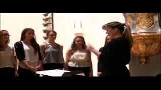 Slavnostní koncert (70. výročí založení ZUŠ Uničov) - 7. část