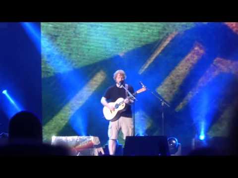 Photograph - Ed Sheeran | x Tour - Tampa, FL