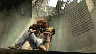 hl2 nute hure g36 polizei desert eagle counter-strike source