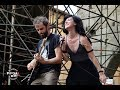 Virginia Waters live at PISTOIA BLUES 2018 [ Part 2 - I've killed my power animal ]
