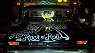 los angeles del rock  roll .....navidad sin ti.wmv
