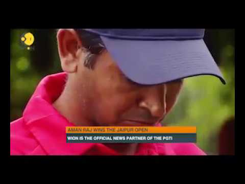 Jaipur Open 2018 on WION - 5 minute package