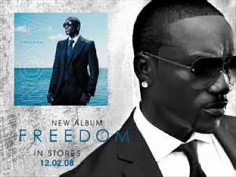 Akon-Yeah