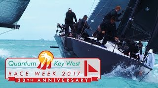 Quantum Key West Race Week 2017 Trailer