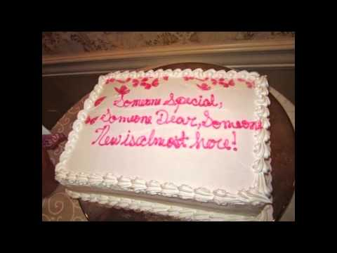what to write on baby shower cake youtube