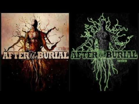 After the Burial  BERZERKER  Both Versions COMBINED