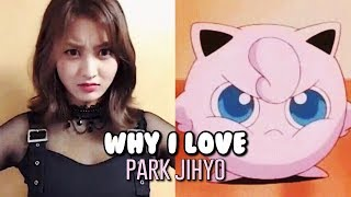 Download lagu why i love park jihyo MP3