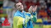 Peak Sport Ukraine - YouTube 91558433511a2
