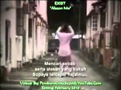 Exist   Alasanmu MTV   HQ Audio With Lyric   YouTube mpeg4