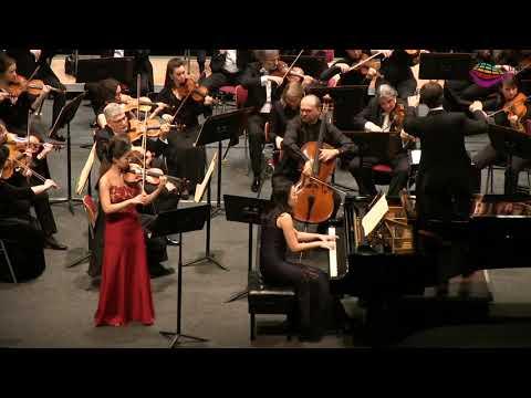 20190207 Gotha Sania Cheong Stefan Kropfitsch E Hyun Hüttermann L v  Beethoven