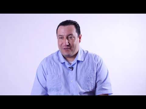 Arturo Molina (Joseph S. Murphy Institute): MA Labor Studies Program