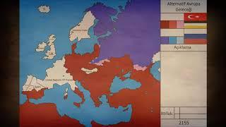 Alternatif Avrupa Geleceği 9.Bölüm