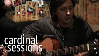 Carl Barât and the Jackals - Victory Gin - CARDINAL SESSIONS