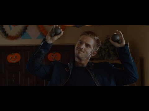 The Guest  David's Killing Spree  1080p