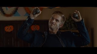 The Guest - David's Killing Spree Scene (1080p)