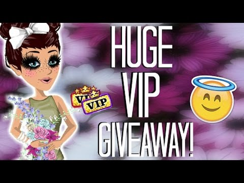 VIP ACCOUNT GIVEAWAY !!! (CLOSED)