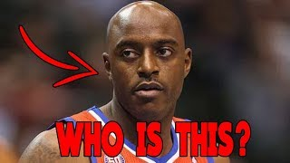 CAN YOU NAME THESE NBA BUMS?