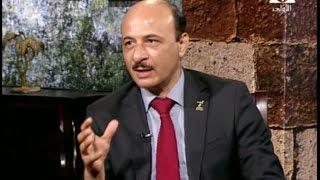الدكتور عزالدين حسنين الخبير الاقتصادي ازمه الدولار ومقترح للقضاء علي الازمه نهائيا
