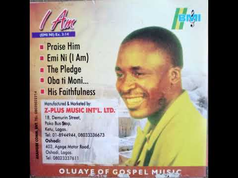 Download MA JE NJIYA By Late Evang Roland Olomola a k a Baba Ara