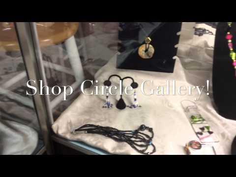 Madera County Arts Council Circle Gallery New Member Reception