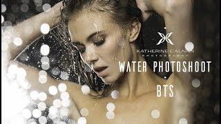 Video Photography Behind The Scenes Simulated Rain and Inflatable Pool Water Photoshoot download MP3, 3GP, MP4, WEBM, AVI, FLV Agustus 2018
