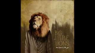 """This Road With You"" - Big Little Lions"