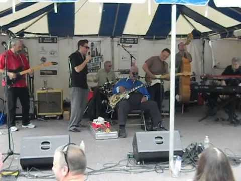 Reelin' And Rockin' by The Sam Lay Blues Band