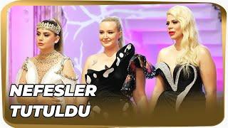Doya Doya Moda All Star'ın Üçüncü ve Dördüncü İsmi  | Doya Doya Moda All Star 85. Bölüm