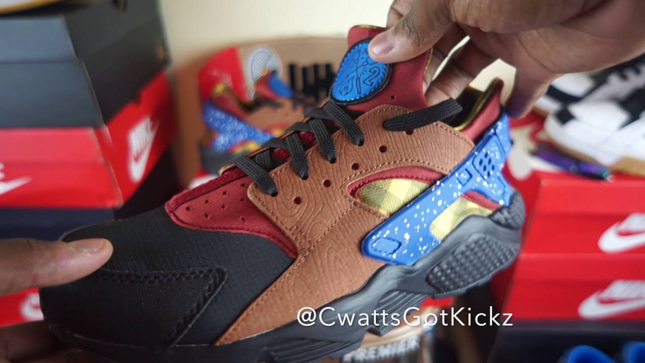 Nike Huarache \