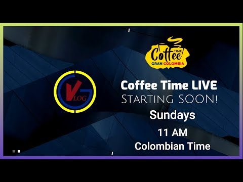 Coffee Time LIVE July 19, 2020 from YouTube · Duration:  1 hour 1 minutes 42 seconds