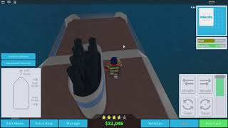 Roblox cruise ship tycoon gameplay ep 2