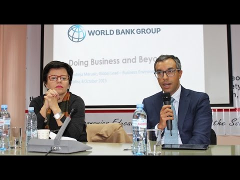 Doing Business - World Bank