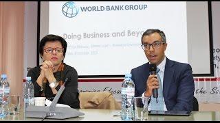 Doing Business - World Bank
