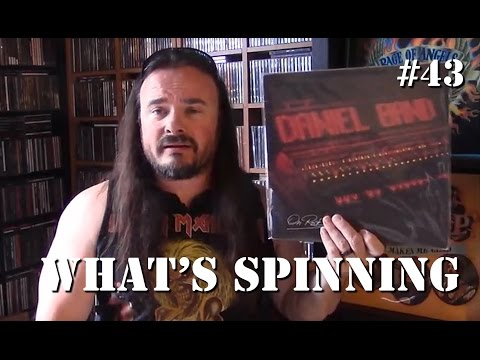 Whats Spinning 43 - Christian Metal #8 - Classic/Hard Rock   nolifetilmetal