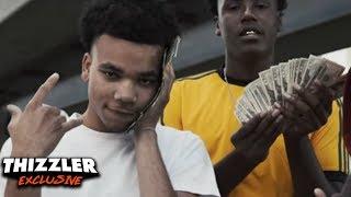 Lil Kwes x Peanut - Real Shit (Exclusive Music Video)    Dir. Mota Media [Thizzler.com]