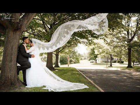 Nepali Christian Wedding   Parshu Weds Kabita  