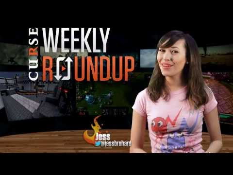 GTA V Character Videos, ESEA Stealing Bitcoins, EVE TV Show, And More! Weekly Roundup, May 3rd