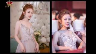 Thông tin diễn viên Ribi Sachi - Hot girl số 1 Việt Nam