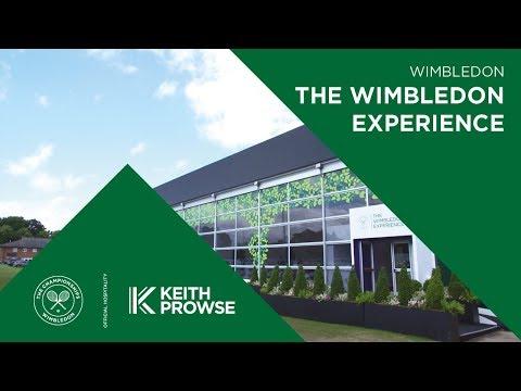 The Wimbledon Experience - Wimbledon Hospitality