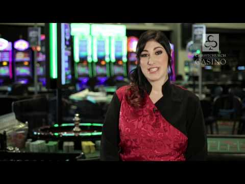 Christchurch casino roulette