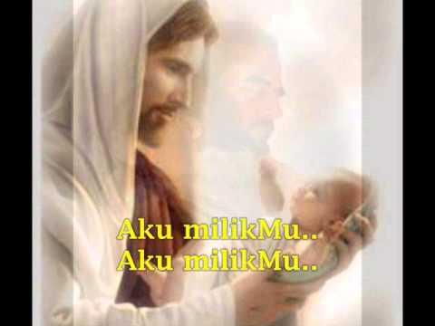Aku MilikMu - Evie Mehita (Lagu Rohani Miracle Worship - Christ Mercy Center)
