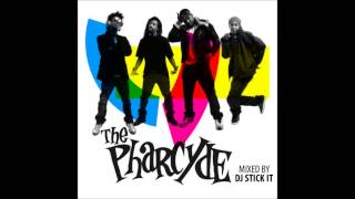 The Pharcyde - #12 L.A.