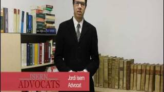 Isern Advocats Vic | advocatsvic.net