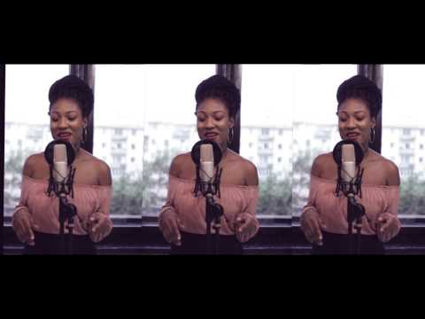 Dotman - My Woman | Akube ( Cover by Chioma)