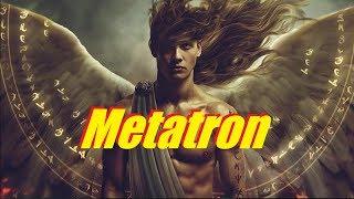 Baixar Metatron -  O Anjo do Senhor Deus