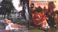 Witchfinder General - Death Penalty (Full Vinyl LP Album) [1982]