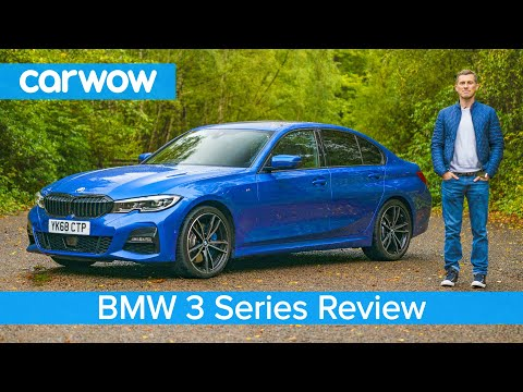 Bmw 3 Series 2020 Ultimate In Depth Review Carwow Reviews Youtube