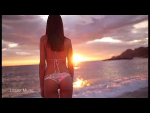 Bikini Chill Amateur Dance Gone Wild