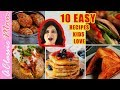 10 quick tiffin recipes indian kids will love - easy 10 breakfast recipes | Yummy By Mummy